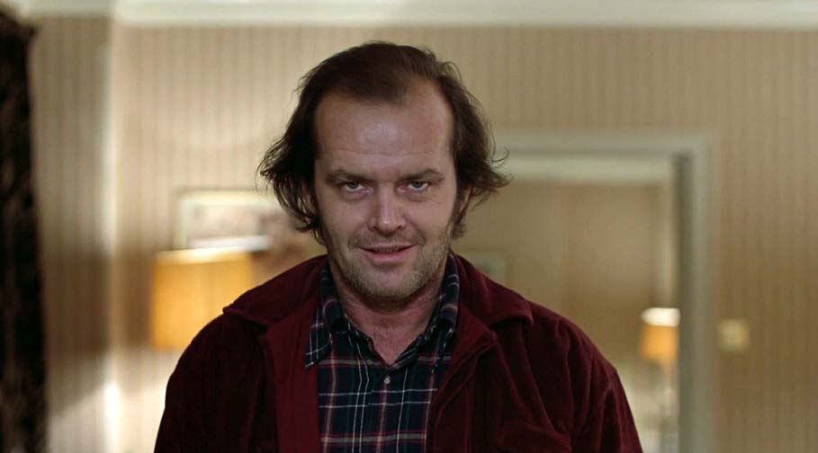 Cinnet: Jack Nicholson
