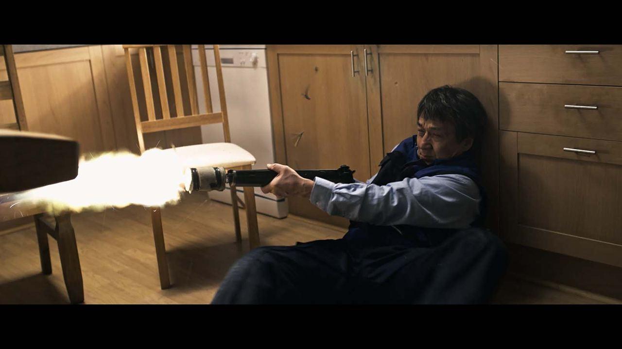 İntikam: Jackie Chan