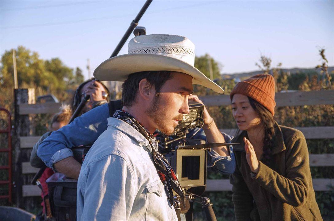 The Rider : Fotograf Brady Jandreau, Chloé Zhao