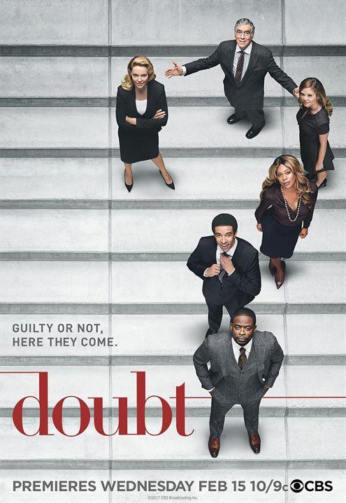 Doubt : Afis