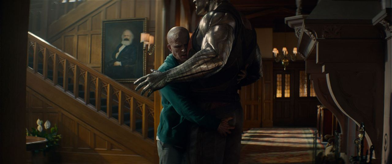 Deadpool 2: Ryan Reynolds