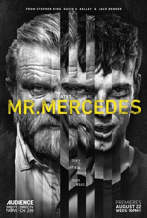 Mr. Mercedes : Afis