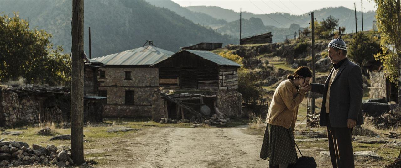 Kiz Kardesler : Fotograf Ece Yüksel, Müfit Kayacan