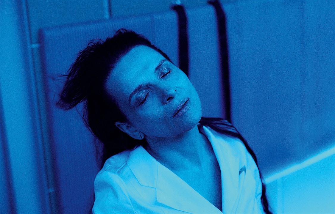 High Life: Juliette Binoche
