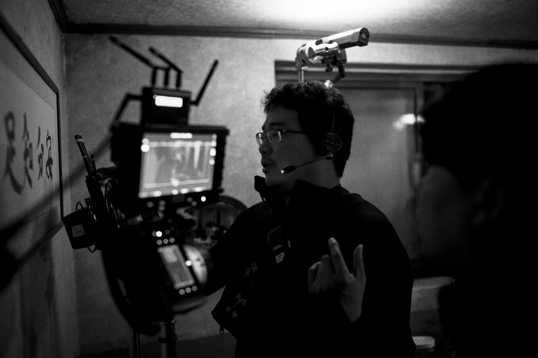 Parazit : Fotograf Bong Joon Ho