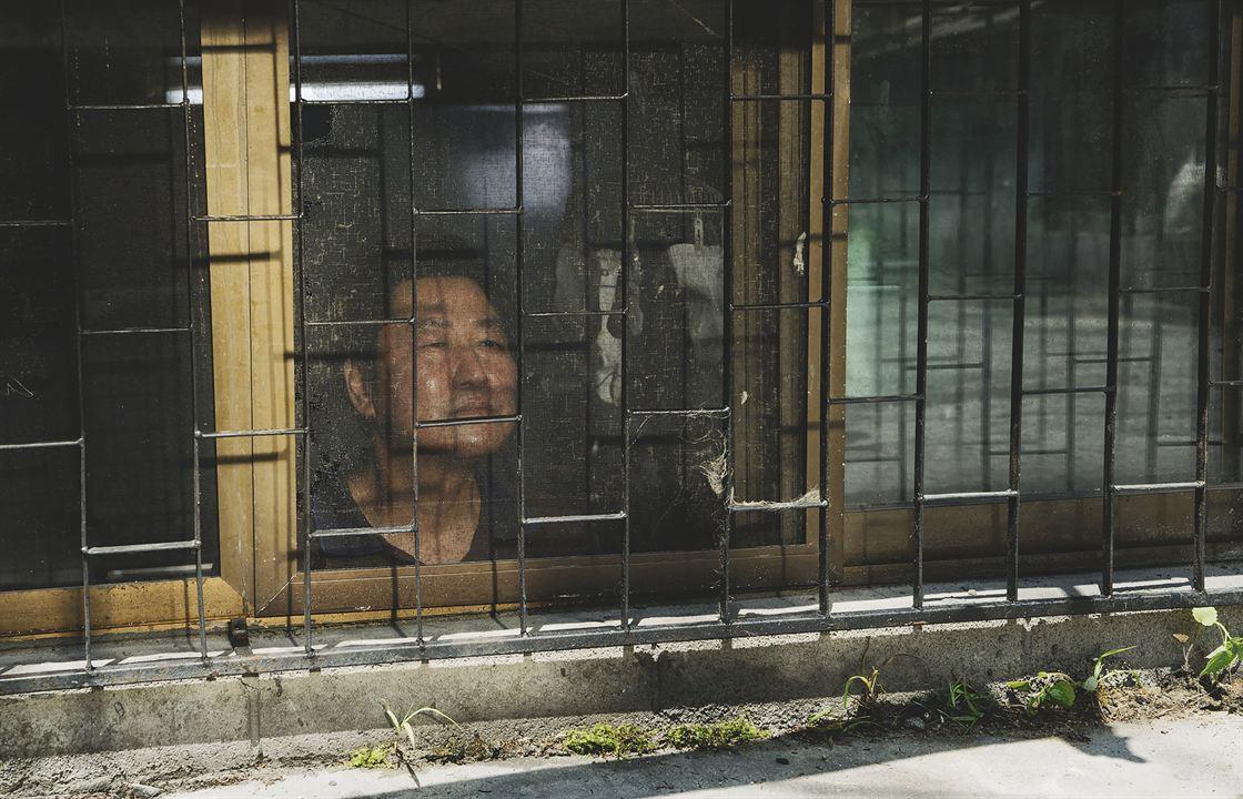 Parazit : Fotograf Song Kang-Ho
