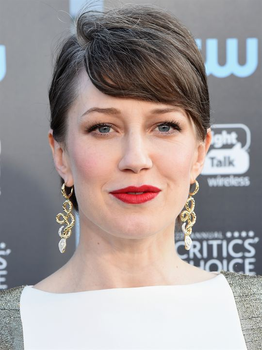 Afis Carrie Coon