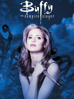 Buffy, the Vampire Slayer : Afis