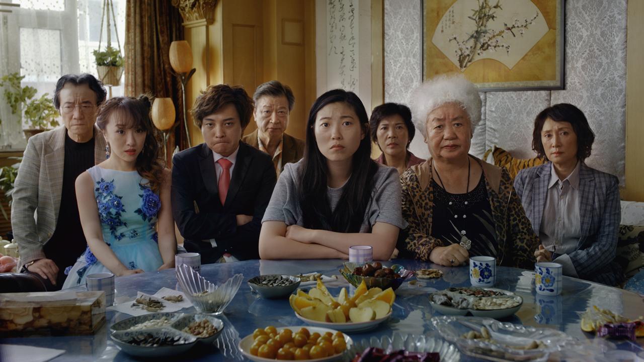 Elveda : Fotograf Aoi Mizuhara, Awkwafina, Diana Lin, Han Dian Chen, Lu Hong