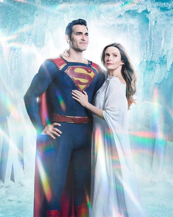 Superman & Lois : Afis