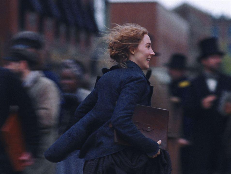 Küçük Kadınlar : Saoirse Ronan