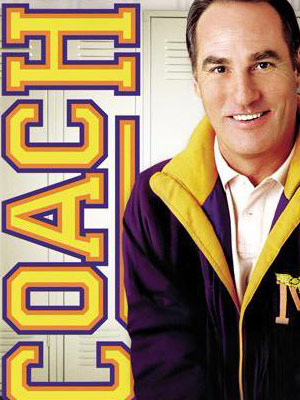 Coach (1989) : Afis