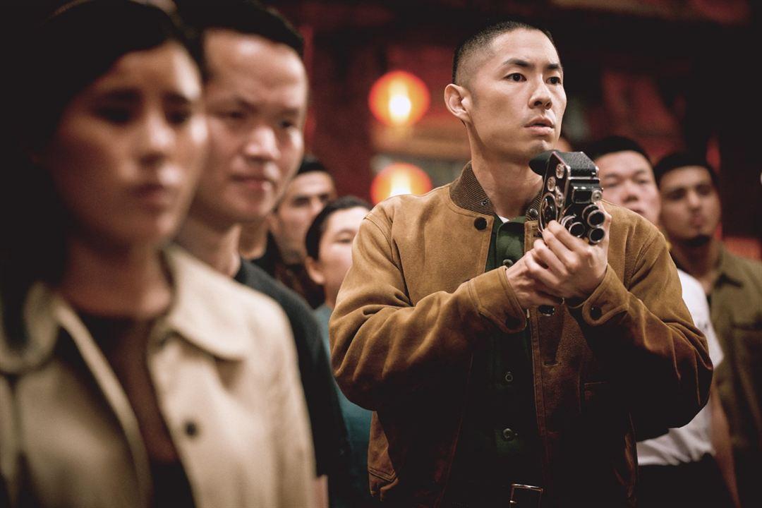 Ip Man 4: Final : Fotograf Vanness Wu