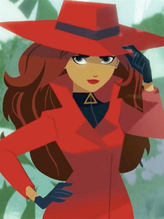 Carmen Sandiego: Çalmak ya da Çalmamak