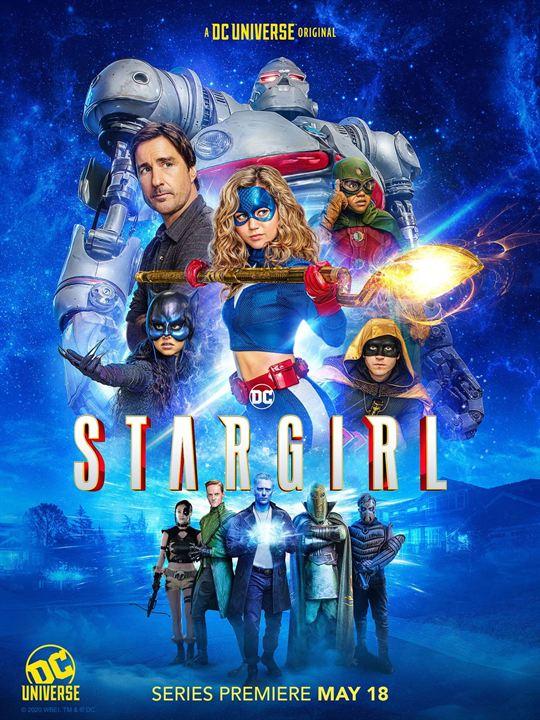 Stargirl : Afis