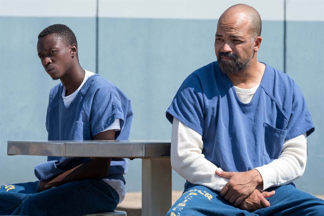 All Day And A Night : Fotograf Ashton Sanders, Jeffrey Wright