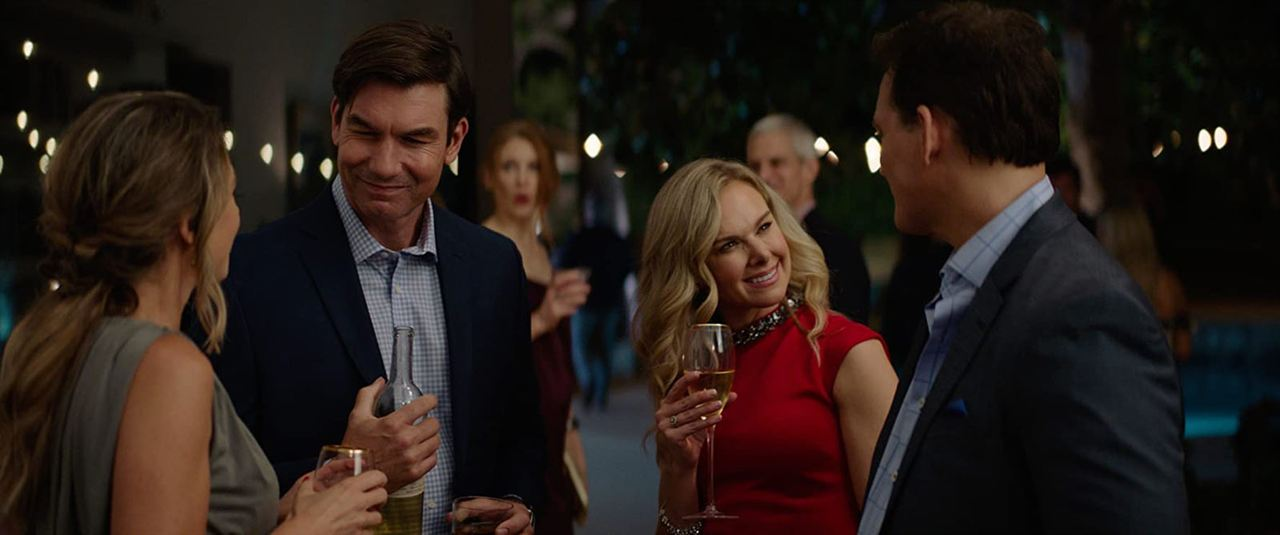 The F**k-It List: Jerry O'Connell, Laura Bell Bundy