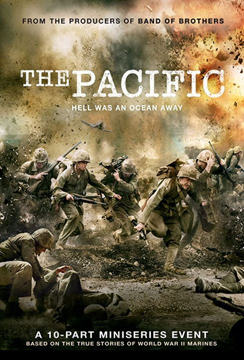 The Pacific : Afis