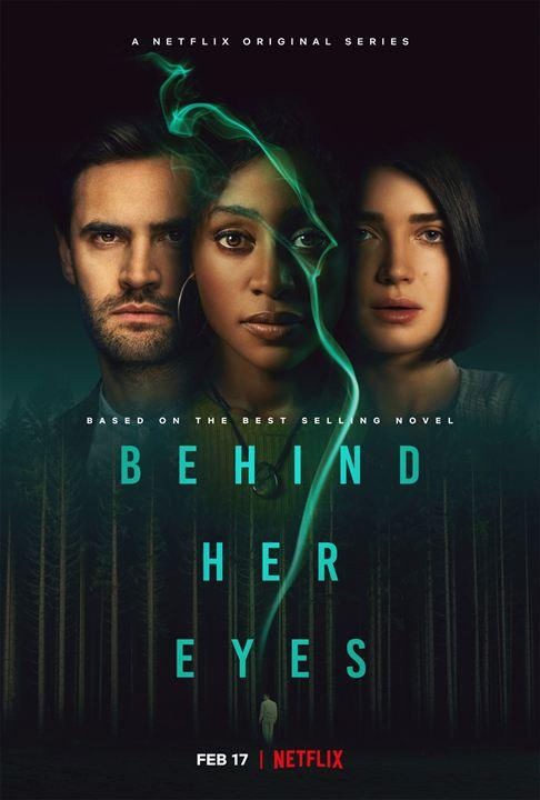 Behind Her Eyes : Afis