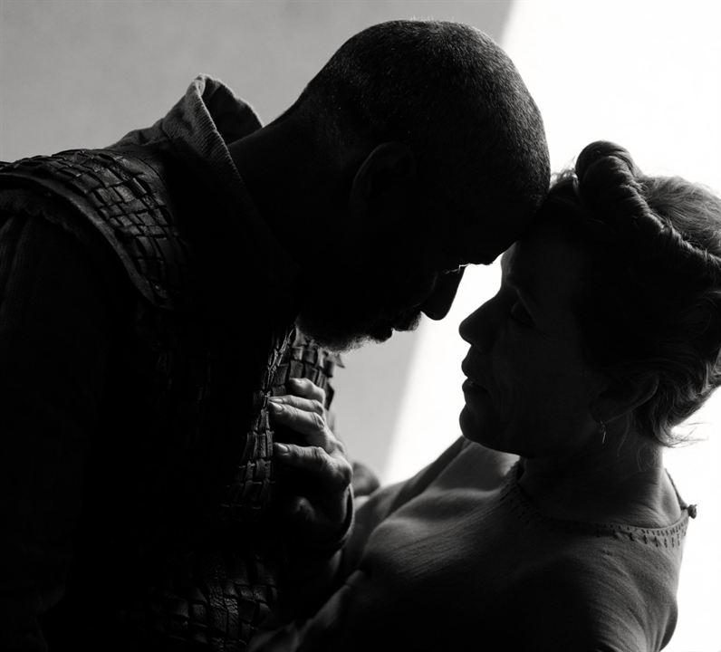 The Tragedy of Macbeth: Denzel Washington, Frances McDormand