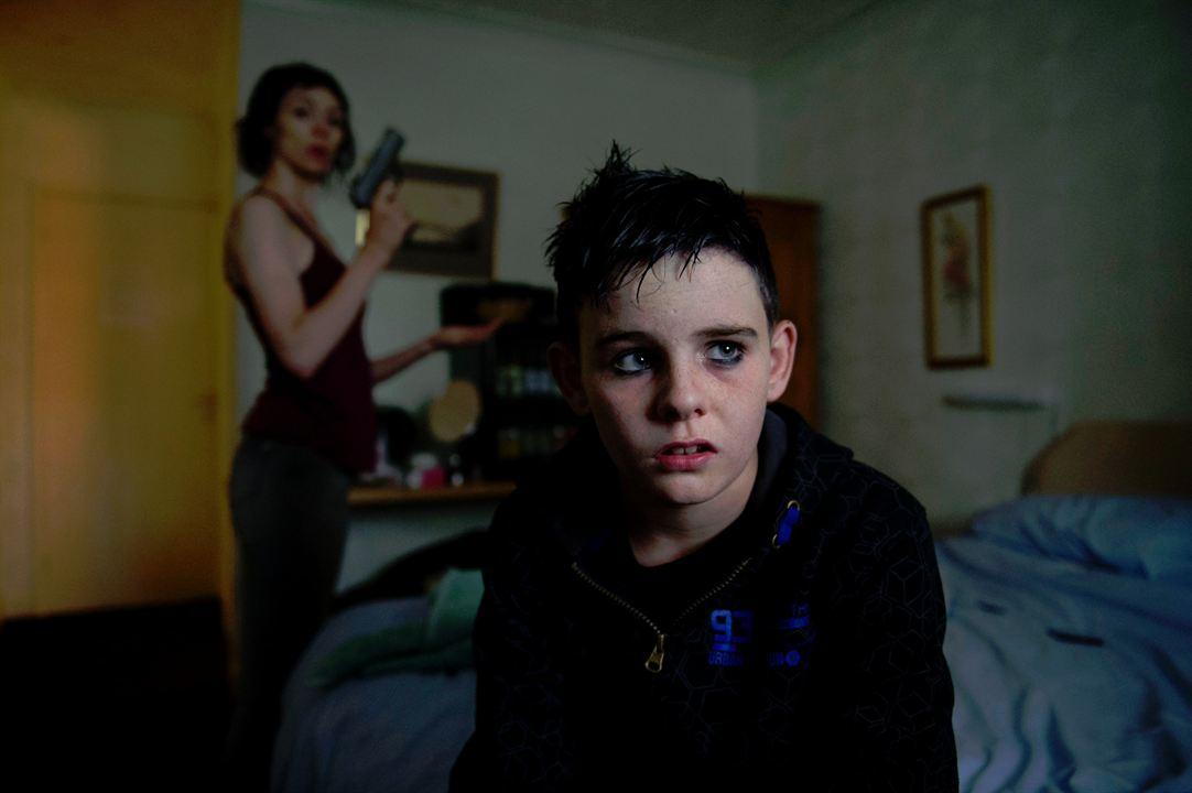 Fotograf Fiona O'Shaughnessy, Oliver Woolford