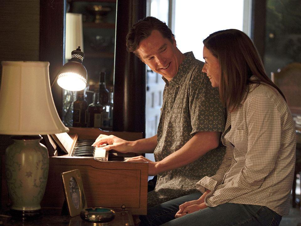 Aile Sırları: Benedict Cumberbatch