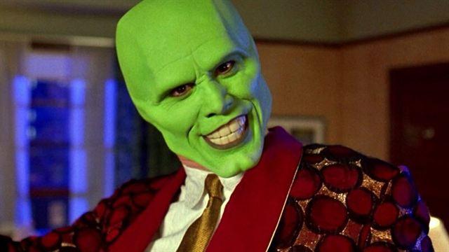 Jim Carrey: 'Yeni Maske filminde sadece bir sebeple oynarım'