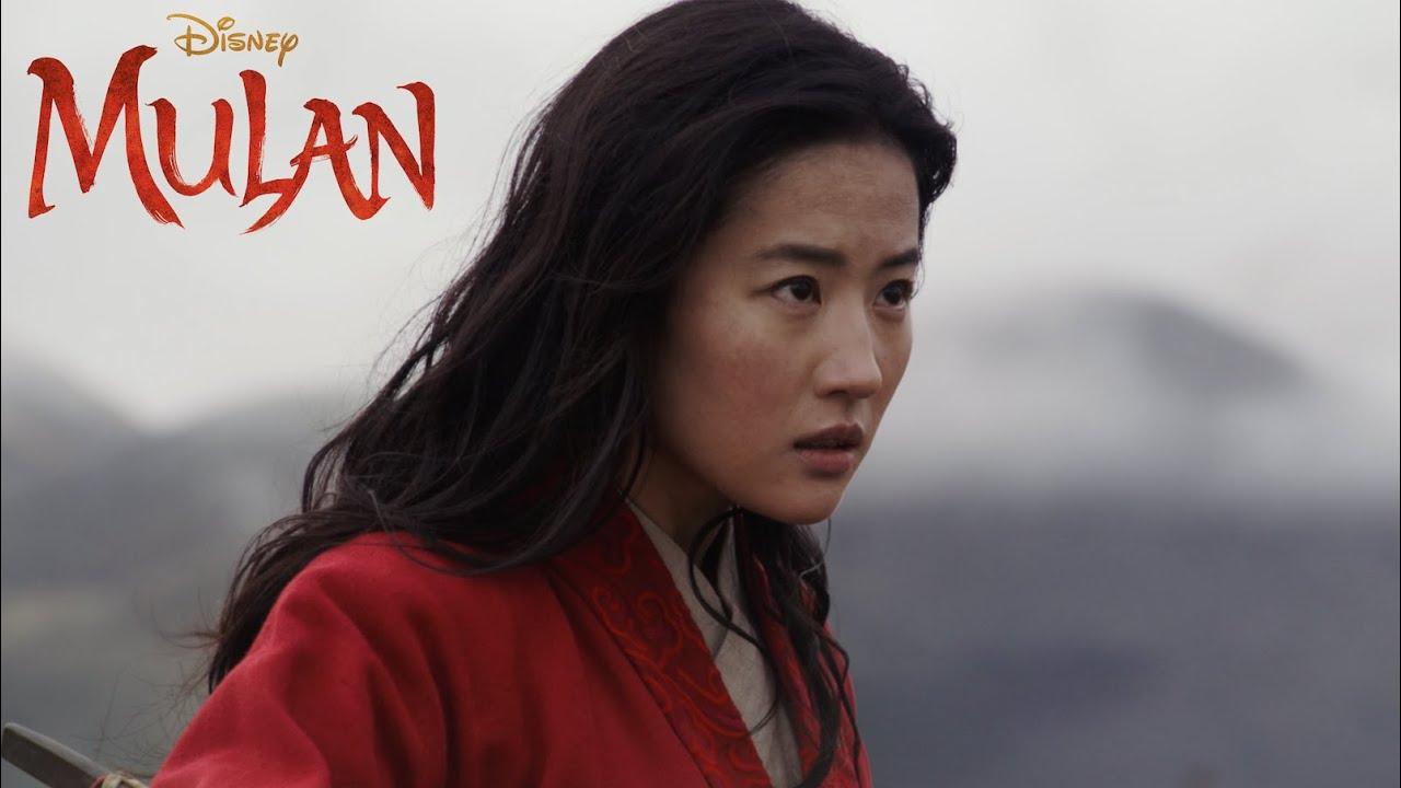 Mulan Teaser - Beyazperde.com